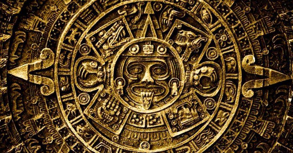 Calendario Dei Maya.Il Nuovo Mondo Maya Aztechi E Incas